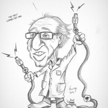 Dr Google Frankenstein